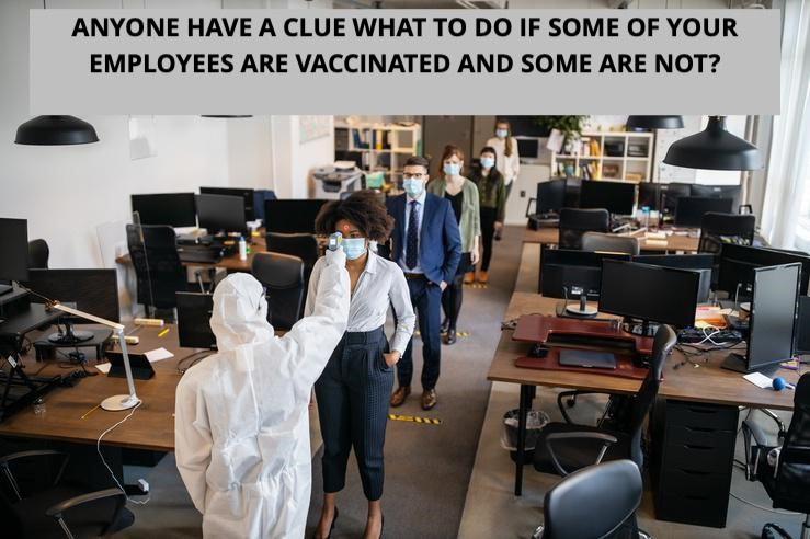 Employee Vaccinations